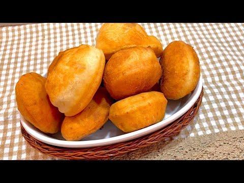 Най- вкусните, най-лесните и най- бързите мекици / Самые простые,самые быстрые,самые вкусные пончики