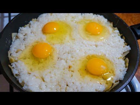Рис на ужин, плов не нужен: показываю, как вкусно приготовить рис без мяса