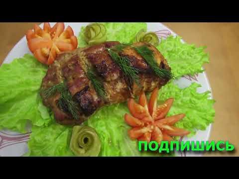 Свинина в духовке ,КАК ПОЖАРИТЬ ВКУСНОЕ МЯСО .Как приготовить вторые блюда рецепт. Как жарить мясо.