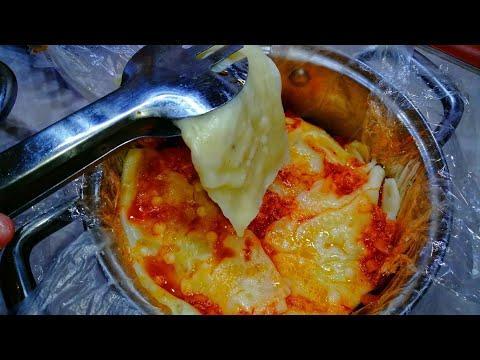 Попробовав раз это узбекское блюдо вы будете готовить его всегда! Чорсу хоним!