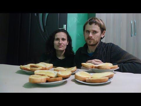 МУКБАНГ ГОРЯЧИЕ БУТЕРБРОДЫ || MUKBANG HOT SANDWICHES