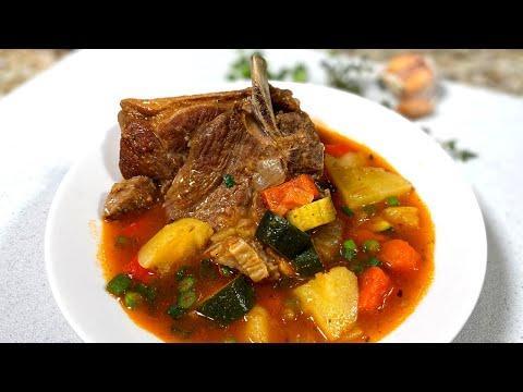 Жаркое по домашнему.Тушеное мясо с картошкой. Как приготовить жаркое с мясом. Баранина рецепты. Рагу
