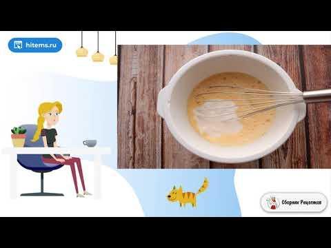 Сыр из простокваши. Рецепт дня
