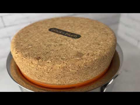 Ланч-бокс термос для супа Thermo-pot для горячего Black+Blum | Видео обзор от Kitchen-Devices.ru