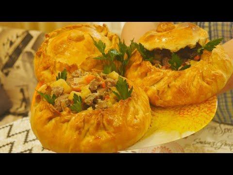 ШУРПА В САМСЕ (очень интересное блюдо,обязательно к приготовлению)