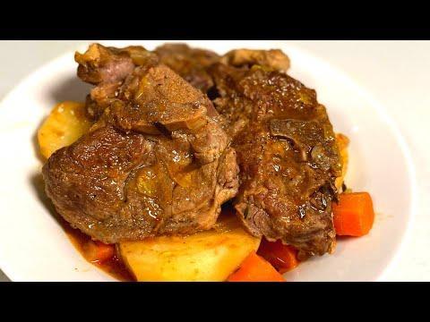 Как правильно пожарить мясо. Жарим мясо на сковороде и готовим в духовке. Рецепт приготовления мяса.