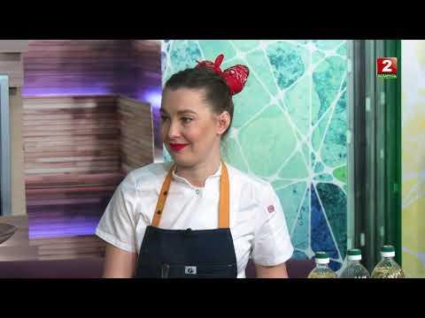 ВКЛЮЧАЙСЯ| Вкусный завтрак от шеф-повара Ольги Подолянчик!