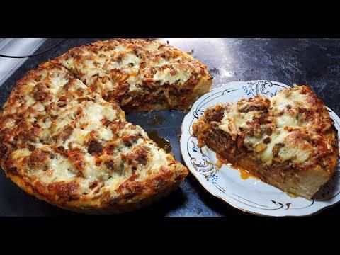 Капусты Всегда Должно Быть Больше чем Мясо Любимое Горячее Блюдо Нашей Семьи | Tasty Hot Meal