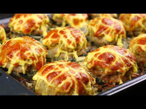 Фарш станет дефицитом !!!Стожки, Вкуснейшее блюдо из фарша Обожаю этот рецепт ! | KitKatalog
