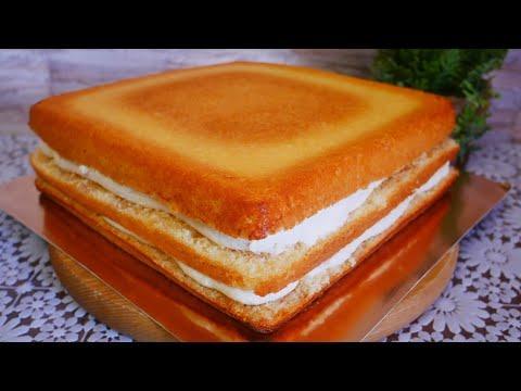 Торт с крем-чиз, карамелью и бананами. Бананово-карамельный торт Рецепт КАРАМЕЛИ. Как сделать торт