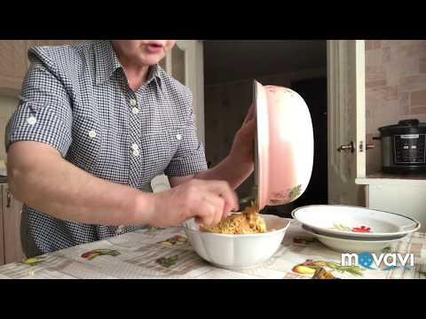 Салат с секретным ингредиентом