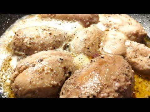 Бараньи яйца за 3 минуты!)рецепт от Лары)