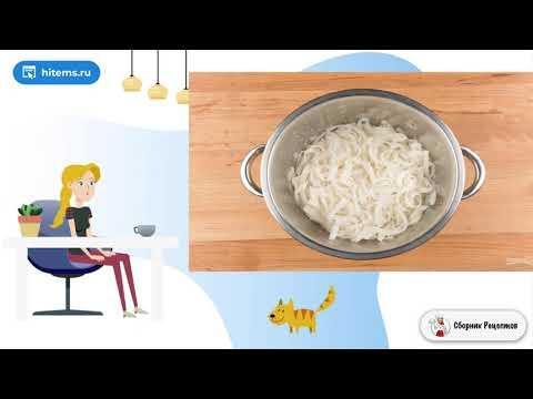 Курица Пад Тай. Видео рецепты
