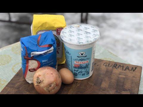 НЕ ПРОСТОЙ СУП из ПРОСТЫХ ингредиентов за 20 минут! Он станет Вашим любимым супом!