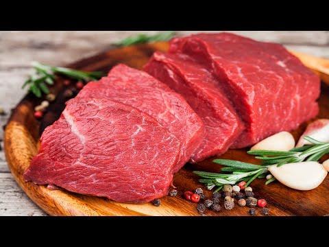 4 БЛЮДА ИЗ ГОВЯДИНЫ для семейного ужина или на праздничный стол. Рецепт от Всегда Вкусно!