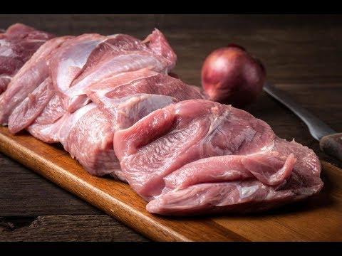 Мясо рецепт блюда из мяса. на Новый Год | Пусть Ваш Праздник Будет Самым Вкусным !!ГОСТИ ДОВОЛЬНЫЕ!!