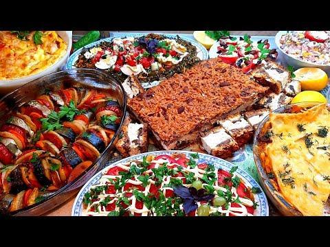 Меню на Новый год 2021! Готовлю бюджетные блюда  на ПРАЗДНИЧНЫЙ СТОЛ: Салаты и Закуски, Рыба