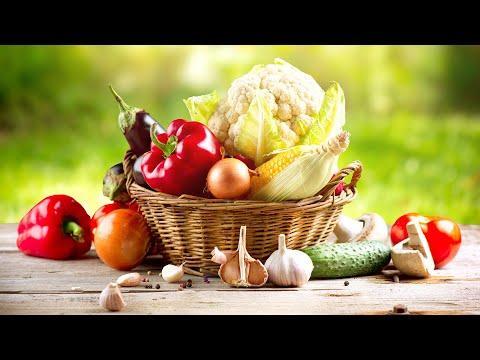 4 Знаменитых блюда из овощей. Рецепты из разных стран от Всегда Вкусно!
