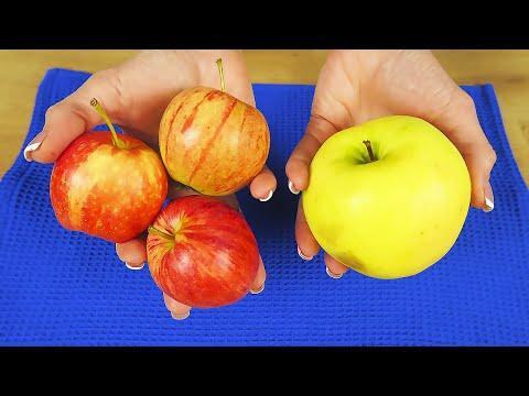 ЯБЛОКИ ЖАРЮ, ЯБЛОКИ ТУШУ рецепты из яблок которые МАЛО КТО ЗНАЛ и ГОТОВИЛ РАНЬШЕ!