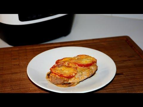 Мясо по Французски в Мультивварке Скороварке Редмонд Рецепты в мультиварке скороварке