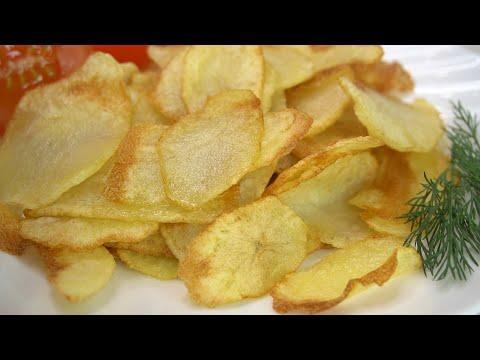 Перед такой картошечкой мало кто устоит! Моментальная ОБАЛДЕННО вкусная картошка на гарнир.