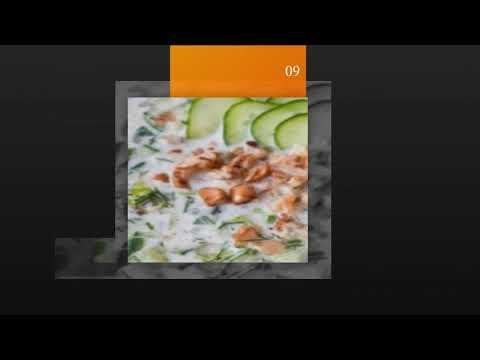 Окрошка по-болгарски Таратор - пошаговый рецепт с фото