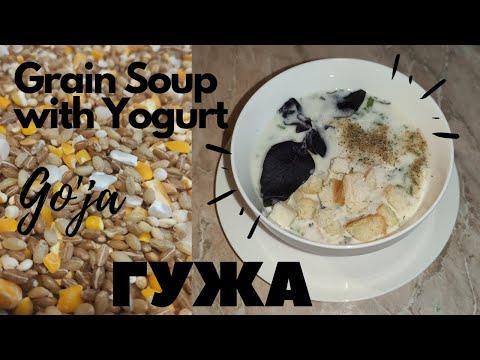Best Soup in hot summer! Жара? Нет аппетита? Этот СУП покорит ВАС С ПЕРВОЙ ЛОЖКИ