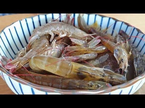 【小穎美食】以後大蝦就這樣吃,鮮香入味還彈牙,做法簡單營養不流失,太香了