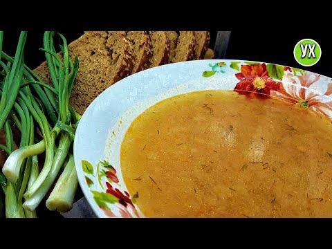 Капустняк с пшеном.Вкусный и сытный супец!